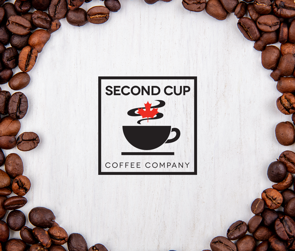 Second Cup Ghana